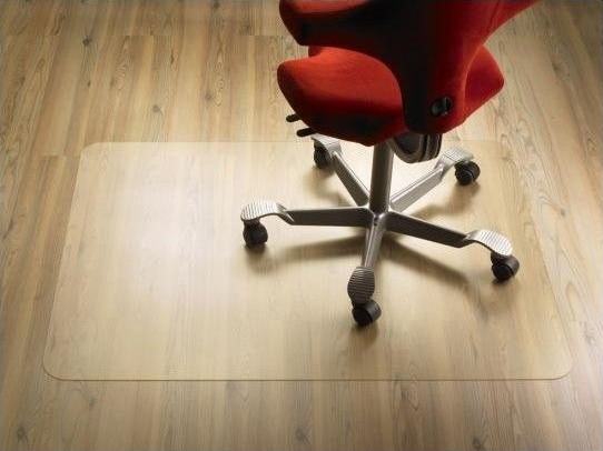 Maty pod krzesła
